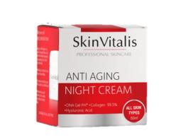 Skin Vitalis - opinioni - prezzo - funziona - recensioni - in farmacia