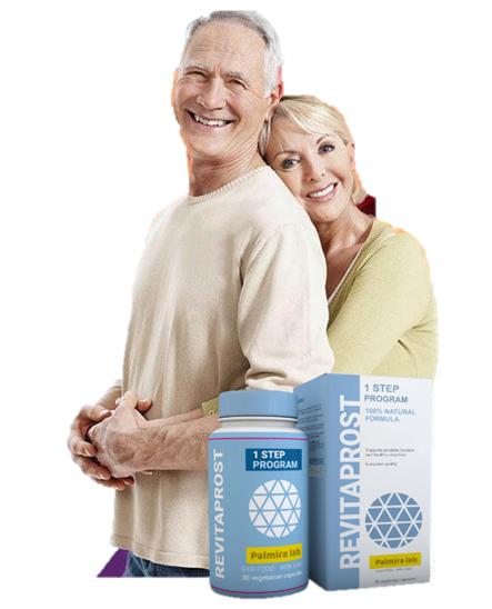 Revitaprost Up Booster - prezzo - dove si compra - amazon - farmacia