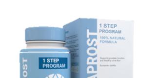 Revitaprost Up Booster - recensioni - funziona - opinioni - in farmacia - prezzo